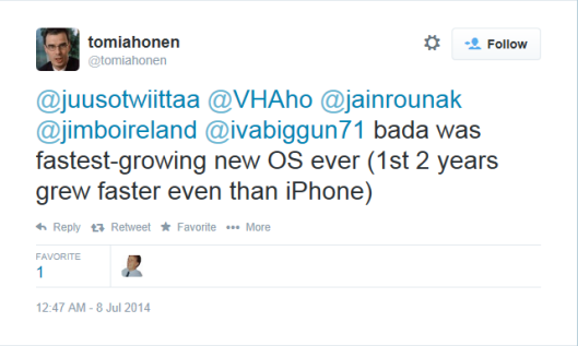 tweet_bada_grew_faster_than_iphone